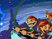 Play Roller Coaster Rush
