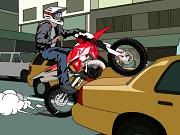 Play Rush Hour Motocross