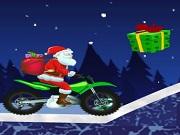 Play Santa Fun Ride
