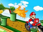 Play Save Super Mario 2