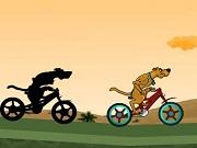 Play Scooby Shadow Racing