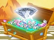 Play Shiny Diamond Box