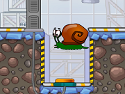 Play Snail bob 4 space