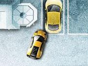 Play Snow Car Parking