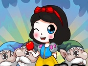 Play Snow White: To Save The Dwarfs