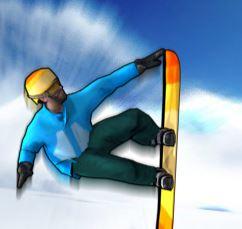 Play Snowboard King