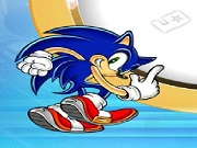 Play Sonic Bike Adventure