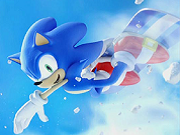 Play Sonic Crazy World