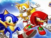 Play Sonic Fly