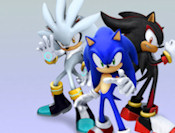 Play Sonic RPG Eps 2