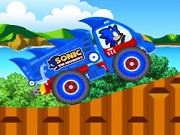 Play Sonic Xtreme Truck