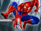 Play Spider Man City Raid