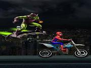 Play Spiderman Rush 2
