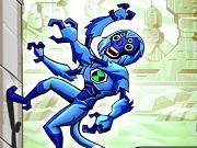 Play Spidermonkey Jump