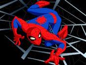 Play Spiderman Web of Words