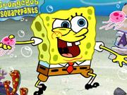 Play SpongeBob Anchovy Assault