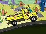 Play Spongebob Food Transport