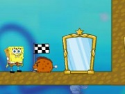 Play SpongeBob Mirror Adventures