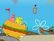 Play Spongebob Missing Recipe