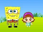 Play Spongebob Save Princess