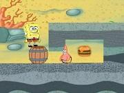 Play SpongeBob Squarepants Great Adventure
