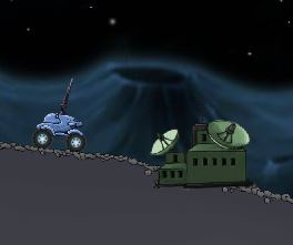 Play Spy Truck