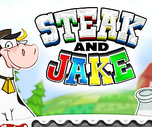 Play Steak and Jake