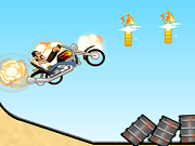 Play Stunt Guy Tricky Rider