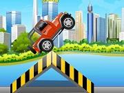 Play Stunt Racer