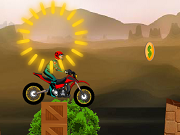Play Super Bike Ride 2