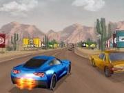 Play Super Car Road Trip 2