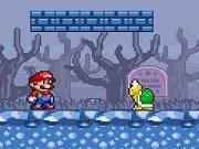 Play Super Mario Bros. 2 Star Scramble Ghost Island