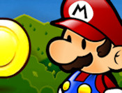 Play Super Mario Power Coins