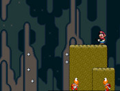 Play Super Mario World Hardcore