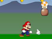Play Super Mario X