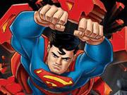 Play Superman Defender
