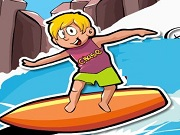 Play Surfer Mania