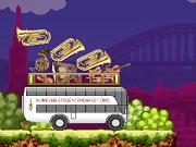Play Symphonic Bus Tour