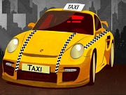 Play Taxi Destroyer Rush