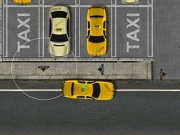 Play Taxidriver Challenge
