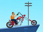 Play The Chopper Ride2