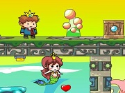 Play The Mermaid Princess Eloped