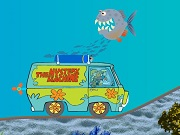 Play The Mystery Machine Ride 3