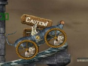 Play The Ratmobile