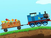 Play Thomas Transport Fruits