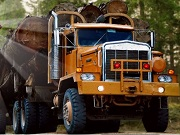 Play Timber Lorry Driver 2