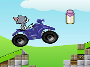 Play Tom And Jerry ATV