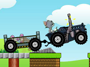 Play Tom And Jerry Tractor 2