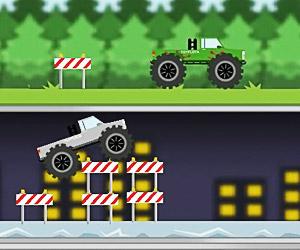 Play Too Many Trucks
