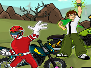 Play Toon Rally 2